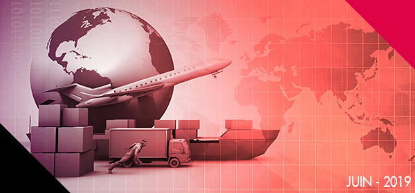 CERL - Spécialiste du Transport exceptionnel, Projet industriel Maritime et Aérien