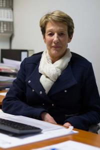 Marion Vernet