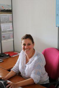 Caroline LAMERCERIE