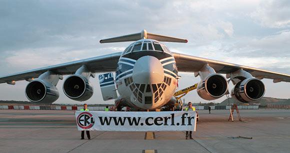 Aircraft Chartering