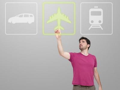 Le cout du transport aérien