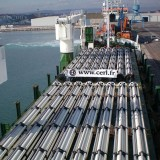 Chartering a vessel with CERL