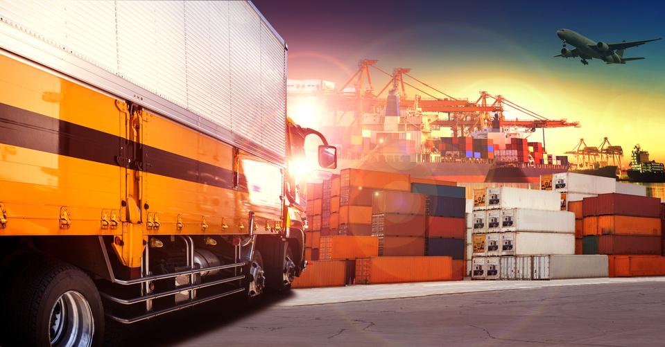 Transports and Logistics