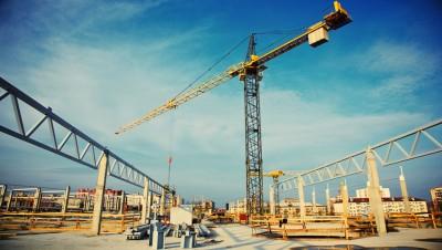 International construction sites