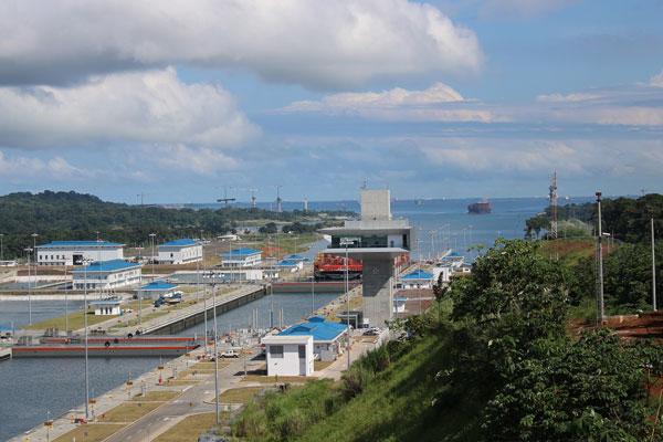 transport de projet industriel