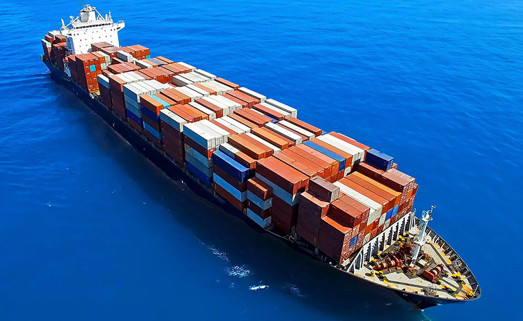 MEGA ALLIANCES: MARINE CARGO IN A SPOT OF TURBULENCE
