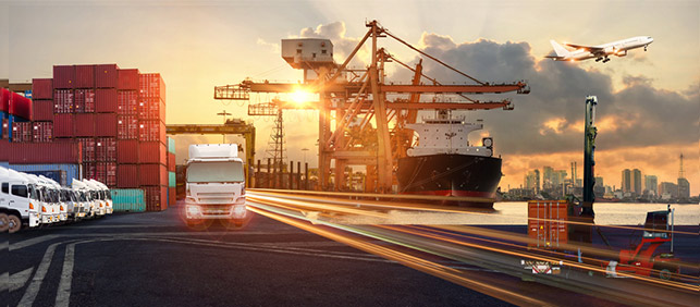 CERL logistics