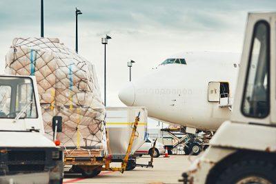 Cargo aérien