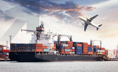 Logistics Performance Index