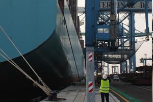 Transport Marseille Asie