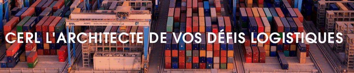 transport de container Marseille