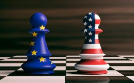 International trade: EU-US free trade agreement