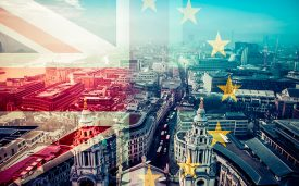 Brexit and smart border