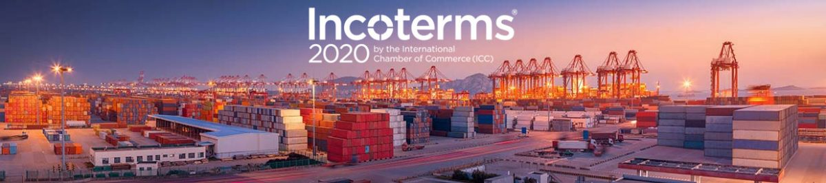 business incoterms