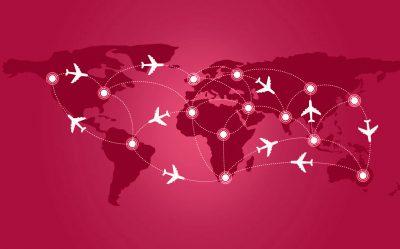 top des compagnies aériennes