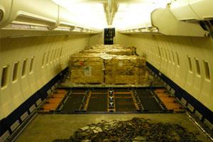 air cargo transport