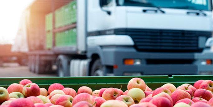 Agri-food transport