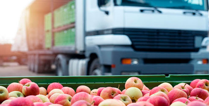 Transport agroalimentaire