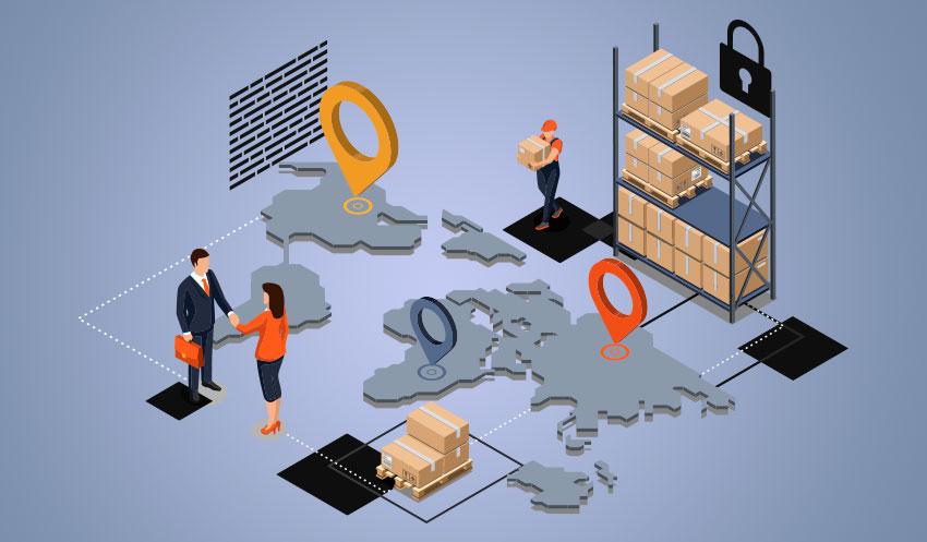 Chiffrs clés du transport et de la logistique