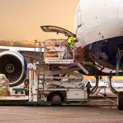 Chiffres clés transport aérien