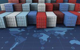 Transport de marchandises Exportation et Importation