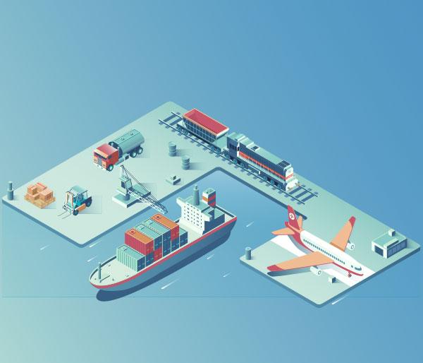 Chiffrex clés transport 2020