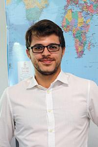 Jérémy Masmondet