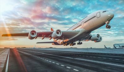 Transport marchandises aerien